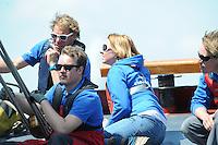 SKUTSJESILEN: FRYSLAN, ©foto Martin de Jong