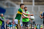 David Clifford Kerry in action against Derry in the All Ireland Minor Quarter Final at Croke Park on Sunday.