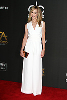 BEVERLY HILLS, CA - NOVEMBER 5: Holly Hunter, at The 21st Annual Hollywood Film Awards at the The Beverly Hilton Hotel in Beverly Hills, California on November 5, 2017. Credit: Faye Sadou/MediaPunch