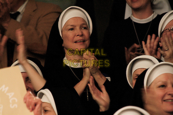 ELLEN BURSTYN.in The Mighty Macs.*Filmstill - Editorial Use Only*.CAP/FB.Supplied by Capital Pictures.