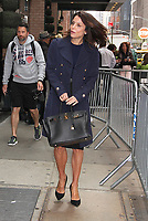 NEW YORK, NY - APRIL 19:  Bethenny Frankel seen  in New York, New York on April 19, 2017.  <br /> CAP/MPI/RMP<br /> &copy;RMP/MPI/Capital Pictures