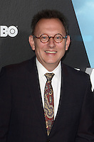 HOLLYWOOD, CA - SEPTEMBER 28: Michael Emerson at the premiere of HBO's 'Westworld' at TCL Chinese Theatre on September 28, 2016 in Hollywood, California. Credit: David Edwards/MediaPunch