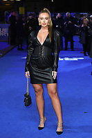 "Tyne Lexi Carson<br /> arriving for the ""Blue Story"" premiere at the Curzon Mayfair, London.<br /> <br /> ©Ash Knotek  D3534 14/11/2019"