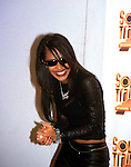 Aaliyah 1998 ..© Chris Walter..