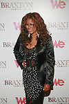 WE TV's I Do Over's Diann Valentine attends Premiere Screening of BRAXTON FAMILY VALUES Season 2 Held at Tribeca Grand, NY 11/8/11