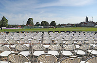 during Sussex Sharks vs Essex Eagles, Royal London One-Day Cup Cricket at The Saffrons on 3rd June 2018