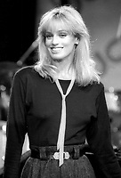 Susan Anton 1981<br /> Photo By Adam Scull/PHOTOlink.net