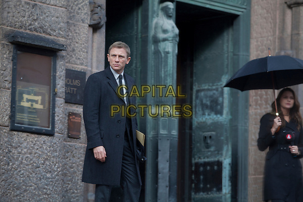 Daniel Craig.in The Girl with the Dragon Tattoo.*Filmstill - Editorial Use Only*.CAP/NFS.Supplied by Capital Pictures.