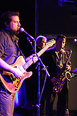 Chicago blues legend, Billy Branch and the Sons of Blues played the Promontory Saturday evening. The Promontory is located at the corner of 53rd and Lake Park. This event was sponsored by the Hyde Park Chamber of Commerce and the South East Chicago Commission.