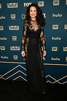 Beverly Hills, CA - JAN 06:  Andie McDowell attends the FOX, FX, and Hulu 2019 Golden Globe Awards After Party at The Beverly Hilton on January 6 2019 in Beverly Hills CA. <br /> CAP/MPI/IS/CSH<br /> &copy;CSHIS/MPI/Capital Pictures