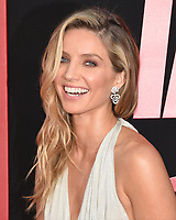 7 June 2018- Westwood, California - ANNABELLE WALLIS. Premiere Of Warner Bros. Pictures And New Line Cinema's &quot;Tag&quot; held at Regency Village Theatre.  <br /> CAP/ADM<br /> &copy;Billy Bennight/ADM/Capital Pictures
