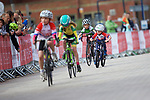 Pix: Shaun Flannery/shaunflanneryphotography.com<br /> <br /> COPYRIGHT PICTURE&gt;&gt;SHAUN FLANNERY&gt;01302-570814&gt;&gt;07778315553&gt;&gt;<br /> <br /> 11th June 2017<br /> Doncaster Cycle Festival 2017<br /> Under 8 Race sponsored by Lazarus Properties Ltd