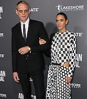 BEVERLY HILLS, CA - OCTOBER 13: Paul Bettany, Jennifer Connelly attends the Special Screening Of Lionsgate's 'American Pastoral' on October 13, 2016 in Beverly Hills, California. (Credit: MPA/MediaPunch).