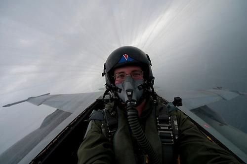In F/A-18F