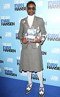 NOV 19 Dear Evan Hansen Press Night
