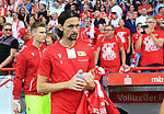 18.08.2019, Stadion an der Wuhlheide, Berlin, GER, 1.FBL, 1.FC UNION BERLIN  VS. RB Leibzig, <br /> DFL  regulations prohibit any use of photographs as image sequences and/or quasi-video<br /> im Bild <br /> <br />      <br /> Foto © nordphoto / Engler