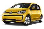 Volkswagen E-Up Hatchback 2017