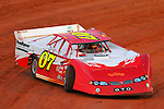 Jan. 31th, 2009; 6:06:52 PM;  Waynesville, GA . USA; 2009 O'Reilly Southern All Star Series running the Superbowl of Racing 5 at the Golden Isles Speedway.  Mandatory Credit: (thesportswire.net)