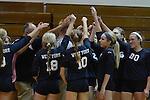 2014 West York Girls Volleyball 1