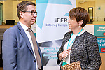 BRUSSELS - BELGIUM - 10 October 2019 -- iEER Final conference as part of European Week of Regions and Cities - The Hacking Growth – boosting entrepreneurial ecosystems in European regions. -- Breda O Dwyer, Head of CEEA, Kerry Institute of Technology Tralee, Kerry Region with... -- PHOTO: Juha ROININEN / EUP-IMAGES