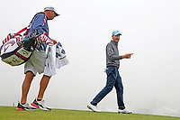 Roberto Castro (USA) walks the 14th hole during the Wednesday practice round of the 118th U.S. Open Championship at Shinnecock Hills Golf Club in Southampton, NY, USA. 13th June 2018.<br /> Picture: Golffile | Brian Spurlock<br /> <br /> <br /> All photo usage must carry mandatory copyright credit (&copy; Golffile | Brian Spurlock)