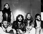 Canned Heat 1971.© Chris Walter.