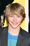 "HOLLYWOOD, CA. - April 06: Sterling Knight arrives at the Los Angeles premiere of ""Observe and Report"" at Grauman's Chinese Theater on April 6, 2009 in Hollywood, California."