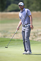 Bernd Wiesberger (AUT) during Round Three of the 2015 Alstom Open de France, played at Le Golf National, Saint-Quentin-En-Yvelines, Paris, France. /04/07/2015/. Picture: Golffile | David Lloyd<br /> <br /> All photos usage must carry mandatory copyright credit (© Golffile | David Lloyd)