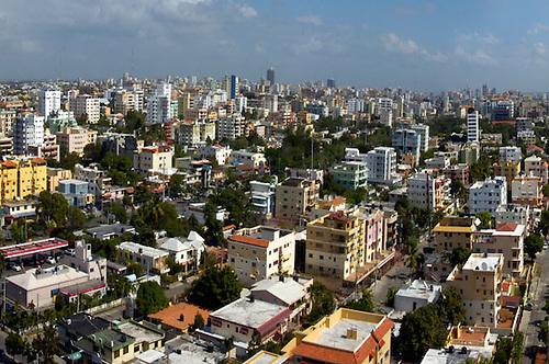 Acento.com.do/Archivo/La República Dominicana es de los países con mayor crecimiento, con 4,8 %