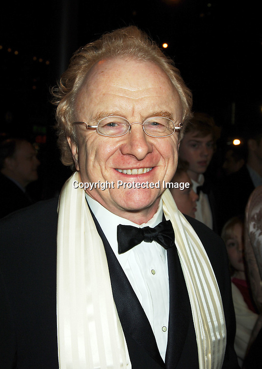 "Peter Asher ..at The 7,486th performance of "" The Phantom of the     Opera"" on Broadway, when it became the Longest-Running Show in Broadway History on January 9, 2006 at The Majestic Theatre. ..Photo by Robin Platzer, Twin Images"