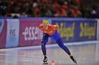 SCHAATSEN: HEERENVEEN: IJsstadion Thialf, 22-03-2014, Essent ISU WK Allround, Irene Schouten (NED), ©foto Martin de Jong