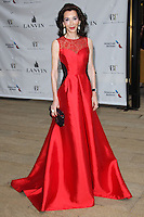 NEW YORK CITY, NY, USA - MAY 12: Fe Fendi at the American Ballet Theatre 2014 Opening Night Spring Gala held at The Metropolitan Opera House on May 12, 2014 in New York City, New York, United States. (Photo by Celebrity Monitor)