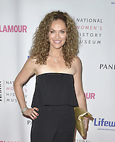BEVERLY HILLS, CA - SEPTEMBER 17: Amy Brenneman attends the 5th Annual Women Making History Brunch at the Montage Beverly Hotel on September 17, 2016 in Hollywood, CA. Credit: Koi Sojer/Snap'N U Photos/MediaPunch