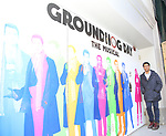 Vishal Vaidya during his Broadway Debut in 'Ground Hog Day' photo shoot at Novotel on March 23, 2017 in New York City.