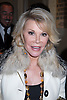 Joan Rivers  ..at Lorenzo Lamas's after party after his New York Nightclub debut at Feinsteins at The Regency on October 31, 2006. He will be appearing until November 11, 2006. ..Robin Platzer, Twin Images