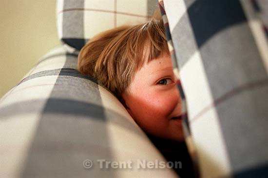 noah nelson hiding in couch<br />