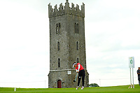 Jaclyn Lee (Canada) during final day of the World Amateur Team Championships 2018, Carton House, Kildare, Ireland. 01/09/2018.<br /> Picture Fran Caffrey / Golffile.ie<br /> <br /> All photo usage must carry mandatory copyright credit (&copy; Golffile | Fran Caffrey)