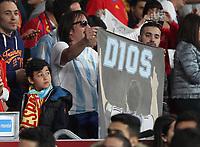 2018 SPANISH FOOTBALL