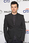 "Ian Harding at the 2014 PaleyFest ""Pretty Little Liars"" held at The Dolby Theatre in Los Angeles on March 16, 2014."