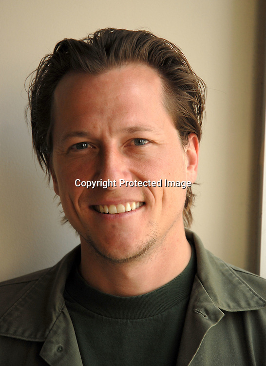 Corin Nemec..at Mike Carbonaro's Big Apple Comic Book, Art, Toy and Sci-Fi Expo on March 31, 2006 at The Penn Plaza ..Pavilion. ..Robin Platzer, Twin Images