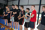 MPCT Sports Academy<br /> Cardiff Central Youth Club<br /> 20.09.16<br /> &copy;Steve Pope-Fotowales