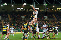 Northampton Saints v Bath : 15.09.17