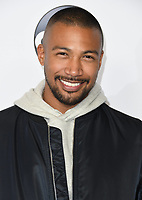 05 February 2019 - Pasadena, California - Charles Michael Davis. Disney ABC Television TCA Winter Press Tour 2019 held at The Langham Huntington Hotel. <br /> CAP/ADM/BT<br /> &copy;BT/ADM/Capital Pictures