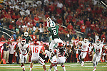 Tulane vs. Houston (Football 2015)