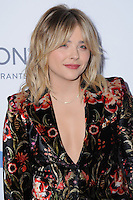 04 December 2016 - Beverly Hills, California. Chloe Grace Moretz.   TrevorLIVE Los Angeles 2016 Fundraiser held at Beverly Hilton Hotel. Photo Credit: Birdie Thompson/AdMedia