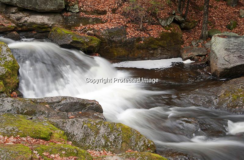 Gleason Falls