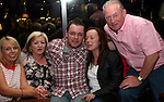 Rory McCann with aunts and uncle at his 30th in Bru...Photo NEWSFILE/Jenny Matthews.(Photo credit should read Jenny Matthews/NEWSFILE)....This Picture has been sent you under the condtions enclosed by:.Newsfile Ltd..The Studio,.Millmount Abbey,.Drogheda,.Co Meath..Ireland..Tel: +353(0)41-9871240.Fax: +353(0)41-9871260.GSM: +353(0)86-2500958.email: pictures@newsfile.ie.www.newsfile.ie.FTP: 193.120.102.198.