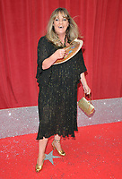 Lorraine Stanley at the British Soap Awards 2018, Hackney Town Hall, Mare Street, London, England, UK, on Saturday 02 June 2018.<br /> CAP/CAN<br /> &copy;CAN/Capital Pictures