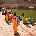 India Scenes