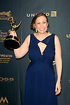 LOS ANGELES - APR 29: Randi Lennon, CBS This Morning- Outstanding Direction at The 43rd Daytime Creative Arts Emmy Awards Gala at the Westin Bonaventure Hotel on April 29, 2016 in Los Angeles, California